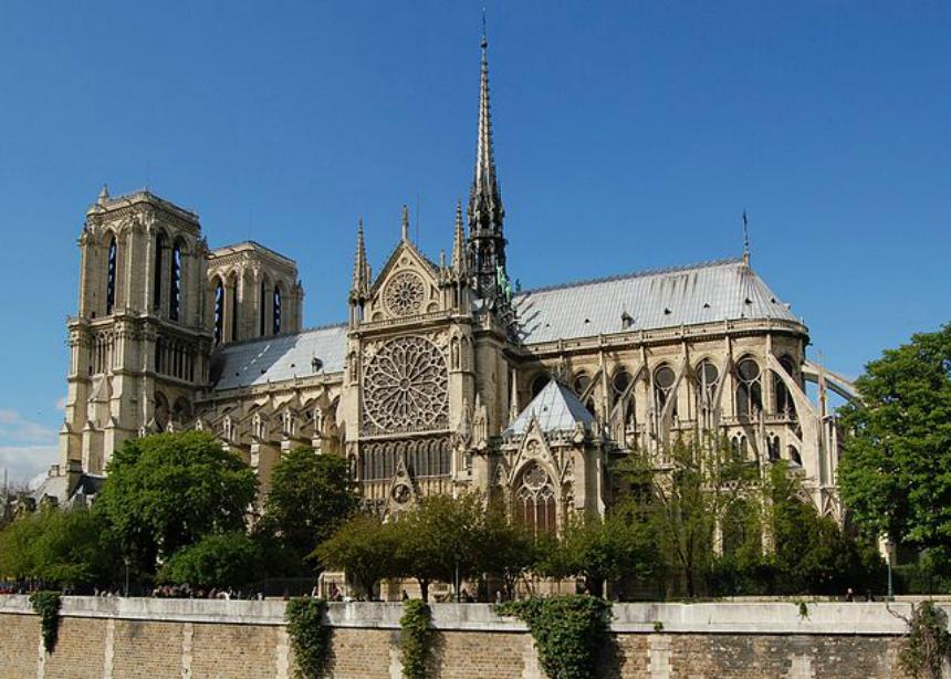 Архитектура 19 века в европе реферат 4387